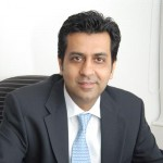 Nitin Rakesh, CEO and President of global IT solutions provider Syntel Inc.