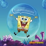 intu HO SpongeBob Facebook Post