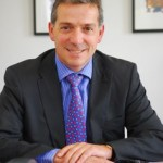 Paul Ross, Barker Ross - chief executive
