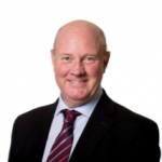 Steve Hollis - Chair of the Greater Birmingham and Solihull LEP,