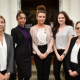 new apprentices at law firm