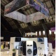 Conigital exhibition stand at Innovate UK 2016