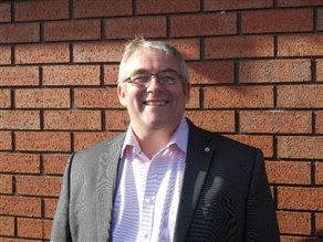 Hoppecke Industrial Batteries has appointed Michael McAthey as its new Finance Director