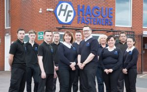 Hague Fasteners 2017 (Group)
