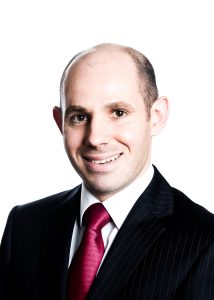 FBC Manby Bowdler Partner, David Preece