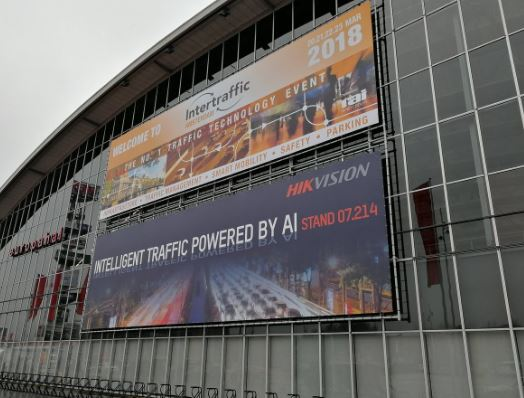 MaaS at Intertraffic