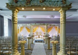 arden suite new image mandap ceremony