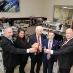 Fracino named nation's leading supplier by café owners and coffee shops