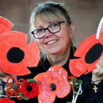 Penkridge Poppies