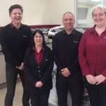 Service with a smile as Fracino further bolsters customer support