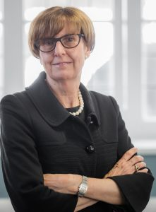 Joanne Rothwell, Head of the Immigration Group