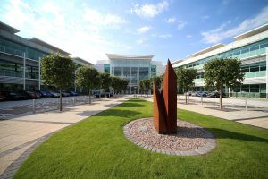 One Central Boulevard at Blythe Valley Park in Solihull
