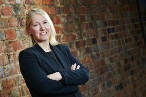 Sally Morris - mfg Solicitors
