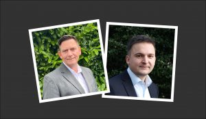 New appointments (L)